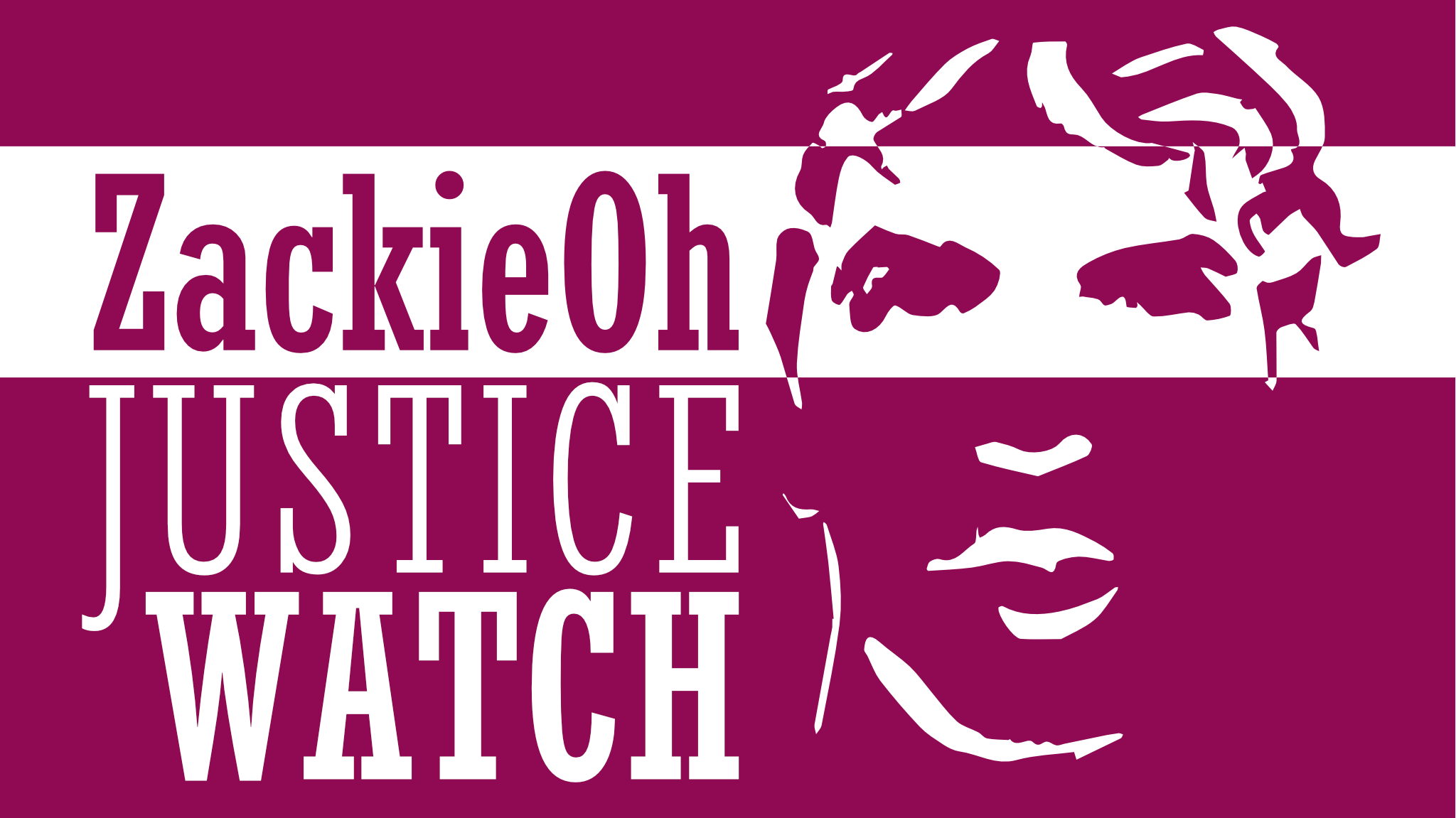 ZackieOh Justice Watch